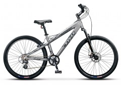 Экстремальный велосипед Stels AGGRESSOR (2012)
