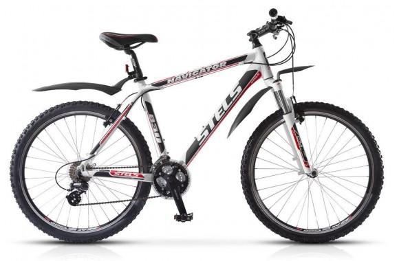 Горный велосипед Stels Navigator 830 (2012)