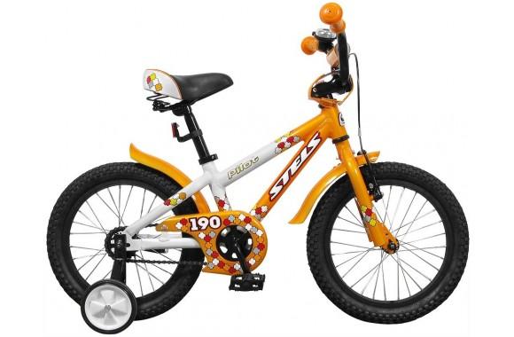 "Детский велосипед Stels Pilot 190 16"" (2011)"