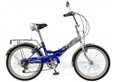 Складной велосипед Stels Pilot 350 (2008)
