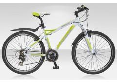 Женский велосипед Stels Miss 8100 (2013)