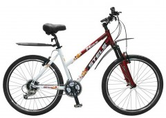 Женский велосипед Stels Miss 8700 (2011)