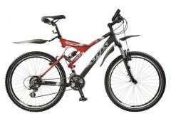 Двухподвесный велосипед Stels NAVIGATOR (2012)