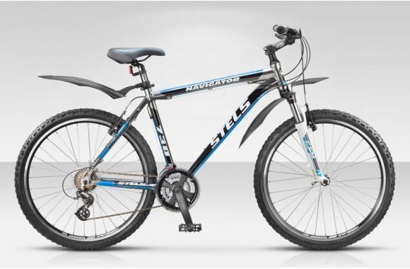 Горный велосипед Stels Navigator 730 (2013)