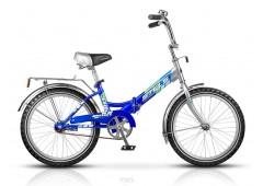 Складной велосипед Stels Pilot 310 (2010)