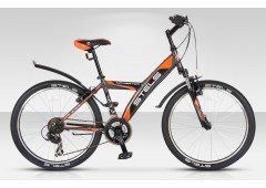 Подростковый велосипед Stels Navigator 410 (2014)