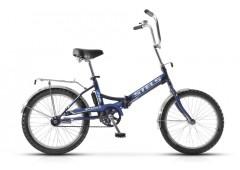 Складной велосипед Stels Pilot 710 (2012)
