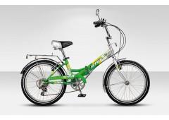 Складной велосипед Stels Pilot 350 (2014)
