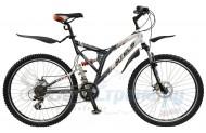 Двухподвесный велосипед Stels Challenger Disc (2009)