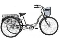 Комфортный велосипед Stels Energy I (2010)