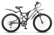 Подростковый велосипед Stels Mustang 24 (2012)