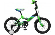 "Детский велосипед Stels Pilot 150 16"" (2010)"
