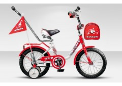 Детский велосипед Stels Pilot 110 14 (2014)