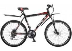 Горный велосипед Stels Navigator 750 Disc (2009)