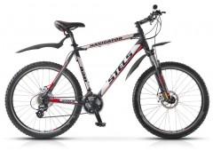 Горный велосипед Stels Navigator 830 Disc (2012)