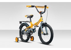 Детский велосипед Stels Pilot 140 18 (2013)