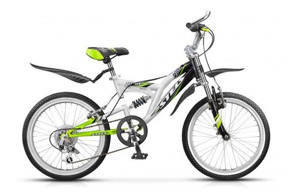 Детский велосипед Stels Pilot 250 (2012)