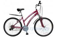 Женский велосипед Stels Miss 7100 (2009)