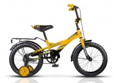 Детский велосипед Stels Pilot 130 16 (2012)