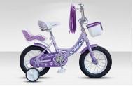 Детский велосипед Stels Echo 12 (2013)