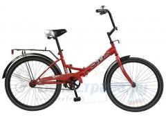 Складной велосипед Stels Pilot 715 (2008)