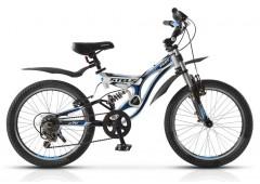 Детский велосипед Stels Pilot 270 20 (2012)
