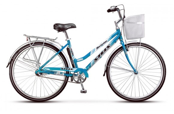 Женский велосипед Stels Navigator 380 Lady (2012)