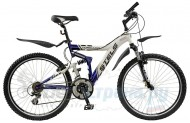 Двухподвесный велосипед Stels Tornado (2009)