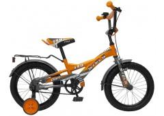 "Детский велосипед Stels Pilot 140 16"" (2010)"