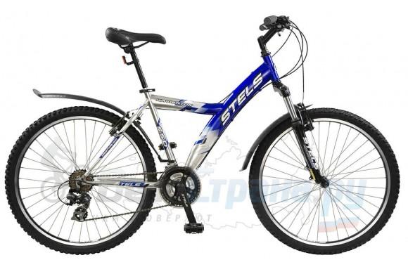 Горный велосипед Stels Navigator 550 (2009)