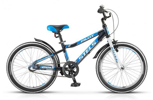 Детский велосипед Stels Pilot 220 Boy (2013)