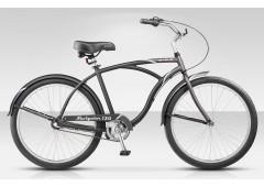 Комфортный велосипед Stels Navigator 130 3ск (2014)