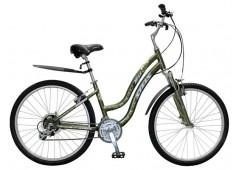 Женский велосипед Stels Miss 7300 (2009)