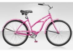 Женский велосипед Stels Navigator 130 Lady (2013)