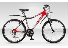 Горный велосипед Stels Navigator 690 (2013)