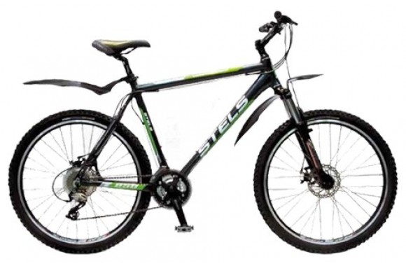 Горный велосипед Stels Navigator 850 Disc (2011)