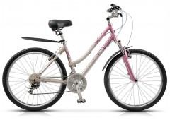 Женский велосипед Stels Miss 9300 (2012)