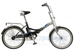 Складной велосипед Stels Pilot 420 (2008)
