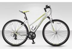 Женский велосипед Stels 700 Cross 130 lady (2014)