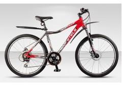 Горный велосипед Stels Navigator 690 Disc (2013)