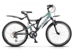 Подростковый велосипед Stels Chalenger 24 (2012)
