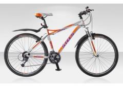 Женский велосипед Stels Miss 8700 (2013)