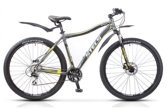 Горный велосипед Stels Navigator 900 Disc (2013)