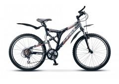 Двухподвесный велосипед Stels ADRENALIN (2012)
