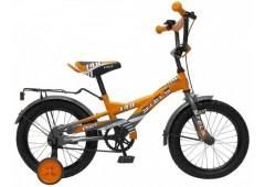 Детский велосипед Stels Pilot 140 16 (2011)