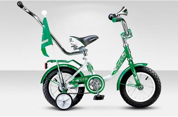 Детский велосипед Stels Pilot 110 12 (2013)