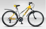 Женский велосипед Stels Miss 6300 (2013)