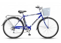 Комфортный велосипед Stels Navigator 350 (2013)