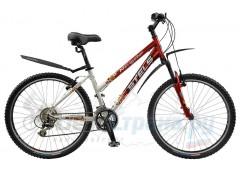 Горный велосипед Stels Navigator 870 Lady (2008)