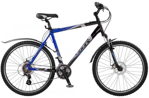 Горный велосипед Stels Navigator 830 Disc (2009)